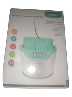 Firares Baby Bottle Sterilizer And Warmer