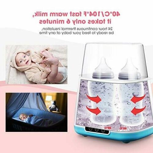5in1 Bottle Remote Control Food