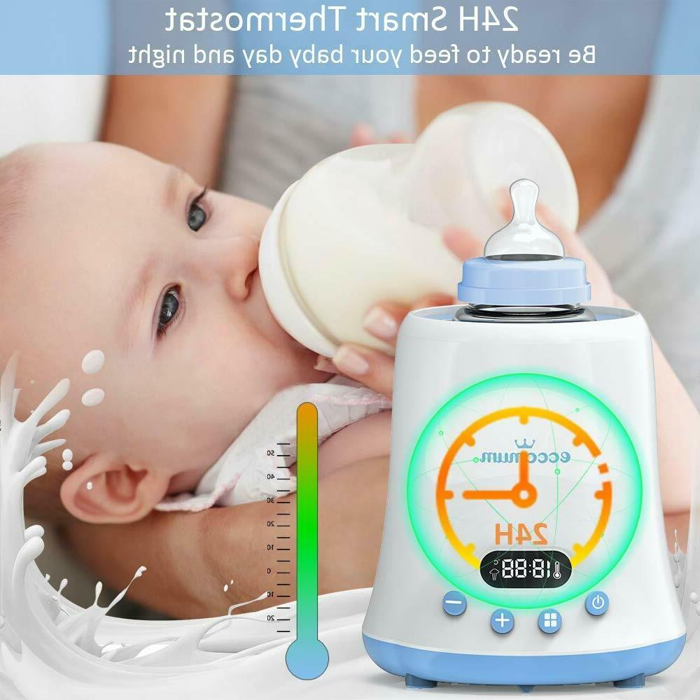 Baby Warmer, Fast Breast with a Timer, Baby Food Heat